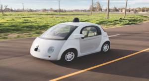 Google buscará que sus carros repartan paquetes