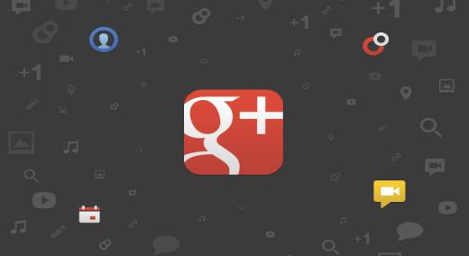 ¿Cómo genero una cuenta de Google +?