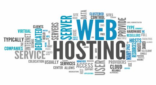 ¿Qué es un hosting?