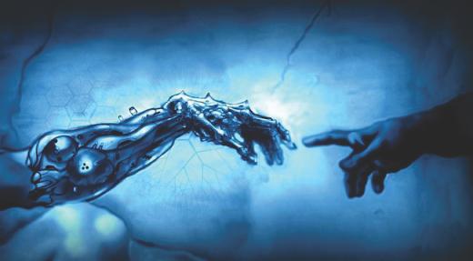 ¿Qué es la cuarta revolución industrial?
