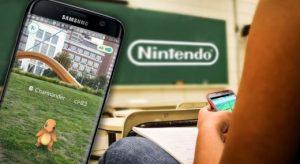 Acciones de Nintendo caen tras reconocer que Pokémon Go no tendrá gran impacto 1