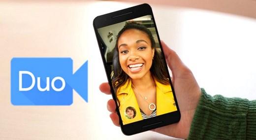 Google Duo,  la Aplicación de Videollamada para Todo el Mundo
