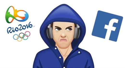 Juegos Olímpicos impulsan a pequeña empresa de emojis