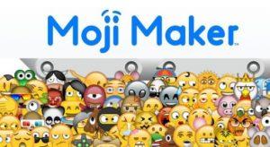 Juegos Olímpicos impulsan a pequeña empresa de emojis 2
