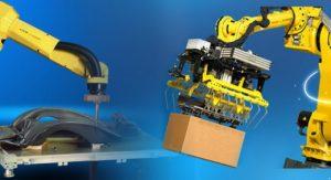 La Robótica y el Análisis Cognitivo se Adueñan de la Industria 1