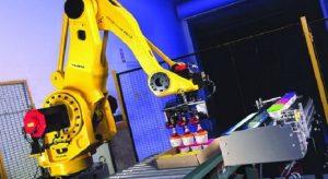 La Robótica y el Análisis Cognitivo se Adueñan de la Industria 2
