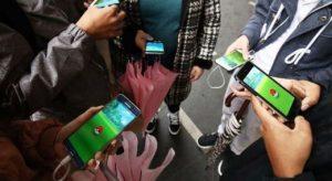 Pokémon Go cambia la vida de sus Jugadores 1