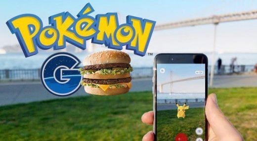 Pokémon Go: una perfecta herramienta de marketing