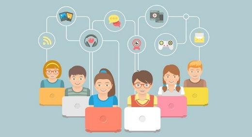 Consejos para Proteger la Privacidad de Nuestros Hijos en Internet