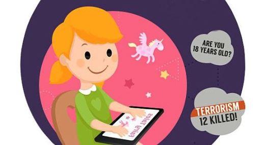 Consejos para Proteger la Privacidad de Nuestros Hijos en Internet 2