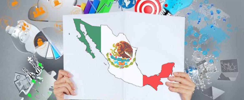 Crecimiento en Publicidad de Internet en México