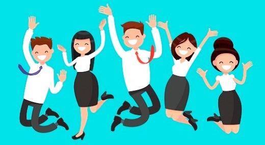Evita que tus Empleados se Vayan, ¡Motívalos! 1