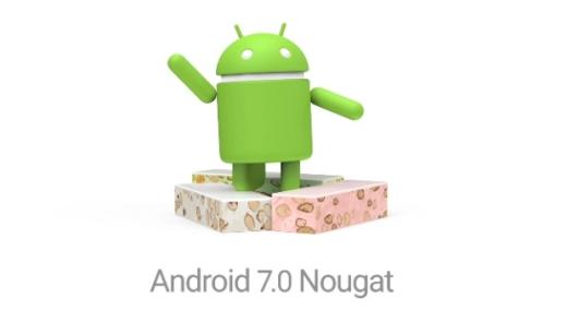 La Nueva Versión Más Segura de Android: Nougat