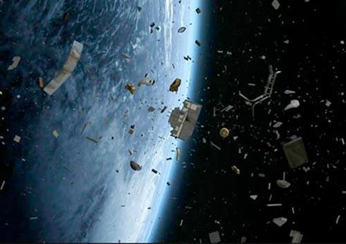 Congestionamiento espacial