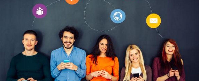 """Innovaciones tecnológicas """"pueden abordar el aislamiento social y la soledad"""""""