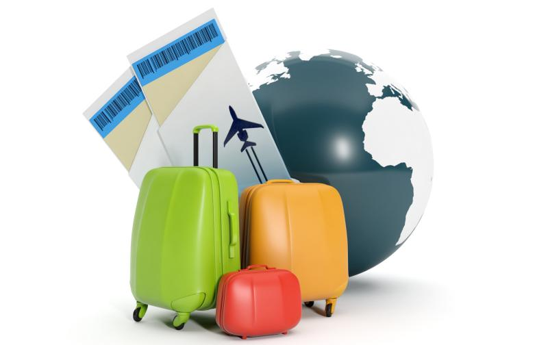 Aplicaciones Soothe the Packing-Averse Traveler