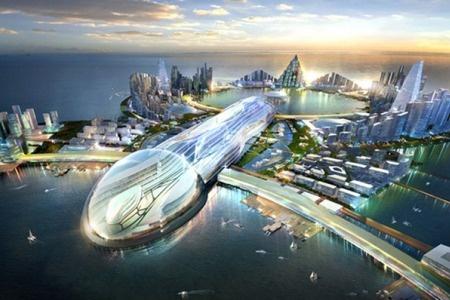 2050: el año que dejaremos de ser humanos