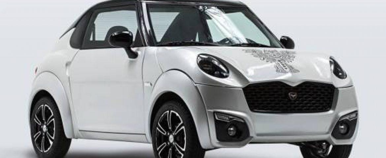 Zacua es una firma mexicana y estos son sus dos primeros coches eléctricos que pondrá a la venta en nuestro país