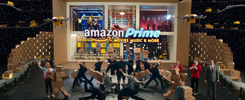 Amazon ha liberado finalmente una App de Prime Video para Android TV