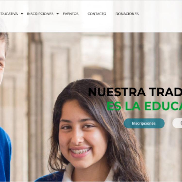 Colegio Vizcaínas